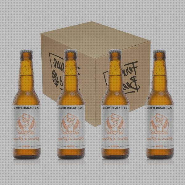Review de kit cerveza estilo witbier