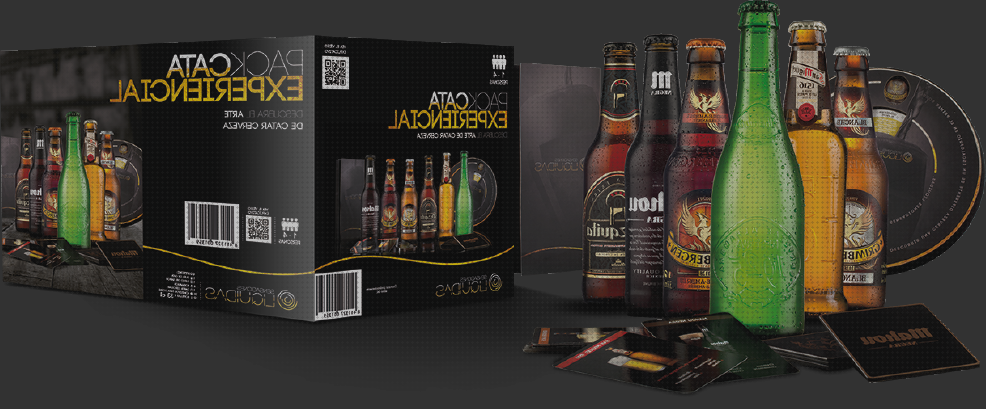 Review de catas kit kit de cata cerveza
