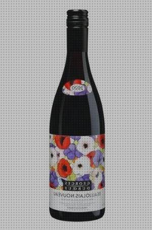 Review de vinos beaujlais