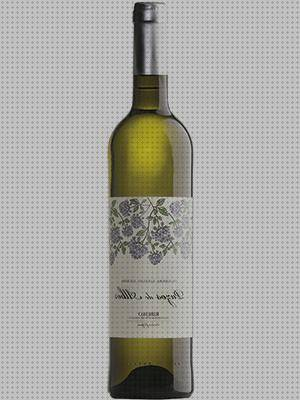 Review de vinos blancos suaves