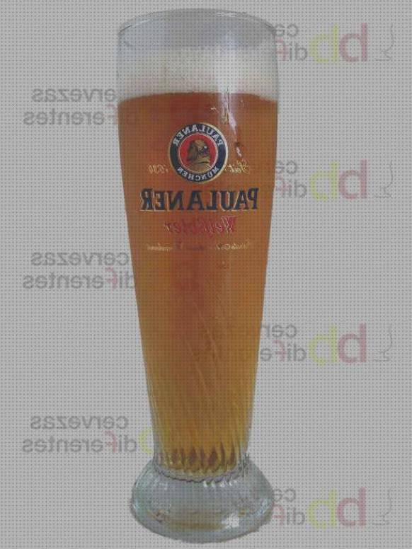 TOP 9 Packs Vasos Cervezas Paulaner